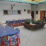 Standard kétágyas szoba Közös konyhával