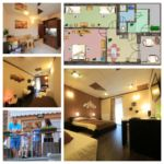 Premium 2-Room Family Apartment for 4 Persons (extra beds available)