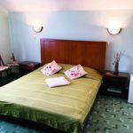 Premium franciaágyas szoba