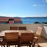 Attic Sea View 2-Room Apartment for 4 Persons (extra beds available)