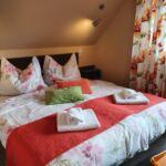 Apartament la mansarda cu panorama cu 1 camera pentru 2 pers.