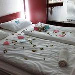 Drive Inn Hotel Budapest