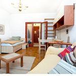 Zagreb Klaiceva apartman Zagreb