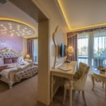 Romantic 1-Room Suite for 2 Persons