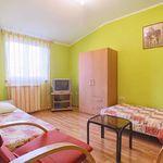 U prizemlju Sa kadom apartman za 5 osoba(e) sa 2 spavaće(om) sobe(om)