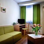 Emeleti 2 fős apartman 1 hálótérrel Depandance/pavilon B (pótágyazható)