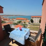 Standard Sea View 2-Room Apartment for 4 Persons