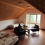 Hegyekre néző balkonos négyágyas szoba (pótágyazható)