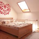 Family négyágyas szoba (pótágyazható)