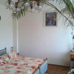 Földszinti balkonos franciaágyas szoba (pótágyazható)