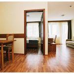 Superior 4 fős apartman 1 hálótérrel (pótágyazható)