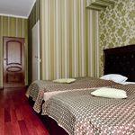 Business Zweibettzimmer