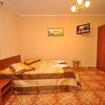 Standard 1-Room Balcony Suite for 3 Persons