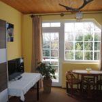 Pokoj s balkónem  s manželskou postelí (s možností přistýlky)