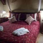 Manor House 1-Room Family Suite for 4 Persons