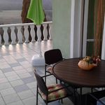 Yard View 2-Room Apartment for 4 Persons with Kitchenette