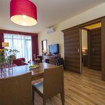 Balkonos Deluxe négyágyas szoba