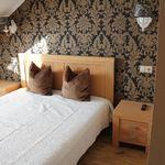 Tetőtéri Komfort franciaágyas szoba (pótágyazható)