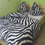 Komfort Family 4 fős apartman 1 hálótérrel (pótágyazható)
