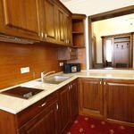 Emeleti Family 4 fős apartman 2 hálótérrel (pótágyazható)