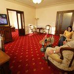 Residence 2 fős apartman 1 hálótérrel
