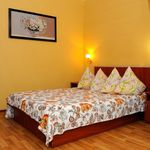 1-Room Suite for 4 Persons with Kitchen (extra bed available)
