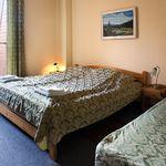 Standard Plus Izba s balkónom s manželskou posteľou