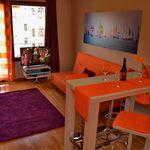 Orange Apartment Budapest