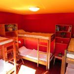 Dormitory ágy/ ágyanként foglalható 6 X egyágyas szoba