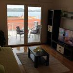 Tengerre néző Deluxe 4 fős apartman 2 hálótérrel (pótágyazható)