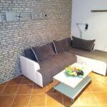 Standard Plus Családi 2 fős apartman 1 hálótérrel (pótágyazható)