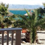 Sea View Exclusive Summer House for 4 Persons (extra bed available)