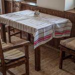 Medenceoldali saját konyhával 4 fős nyaraló