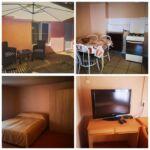Familie 1-Zimmer-Apartment für 2 Personen Parterre (Zusatzbett möglich)