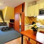 Apartament studio cu grup sanitar cu 1 camera pentru 2 pers.