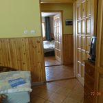 2-Zimmer-Apartment für 5 Personen Obergeschoss mit Aussicht auf die Stadt