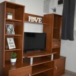"""Apartament 4-osobowy z klimatyzacją """"B"""" z 2 pomieszczeniami sypialnianymi (możliwa dostawka)"""