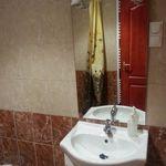 Kertre néző fürdőszobás 4 fős apartman 1 hálótérrel