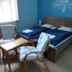 Classic Zweibettzimmer Parterre
