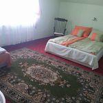 Panorámás négyágyas szoba