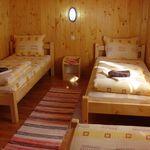Komfort Családi 6 fős apartman 2 hálótérrel (pótágyazható)