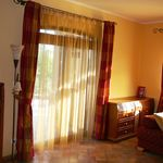 Panorámás légkondicionált négyágyas szoba
