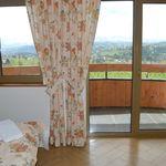 Camera dubla twin cu vedere spre munte (se poate solicita pat suplimentar)