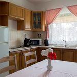 Superior Apartman pro 3 os. s 1 ložnicí s výhledem do zahrady (s možností přistýlky)