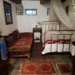 Földszinti Tourist egyágyas szoba (pótágyazható)
