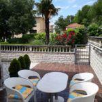 Apartament 4-osobowy Standard z widokiem na ogród z 2 pomieszczeniami sypialnianymi