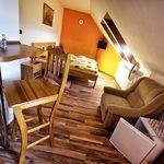 Tetőtéri Trip franciaágyas szoba