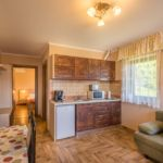 Superior 1-Room Family Apartment for 2 Persons