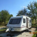Economy Tourist Holiday Home for 4 Persons