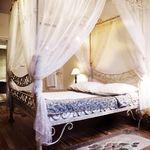Apartament 2-osobowy Exclusive z balkonem z 1 sypialnią (możliwa dostawka)